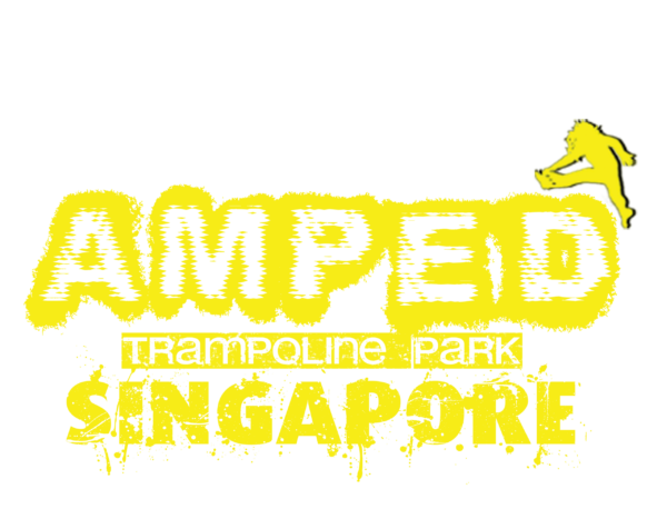 AMPED Trampoline Park – Shop